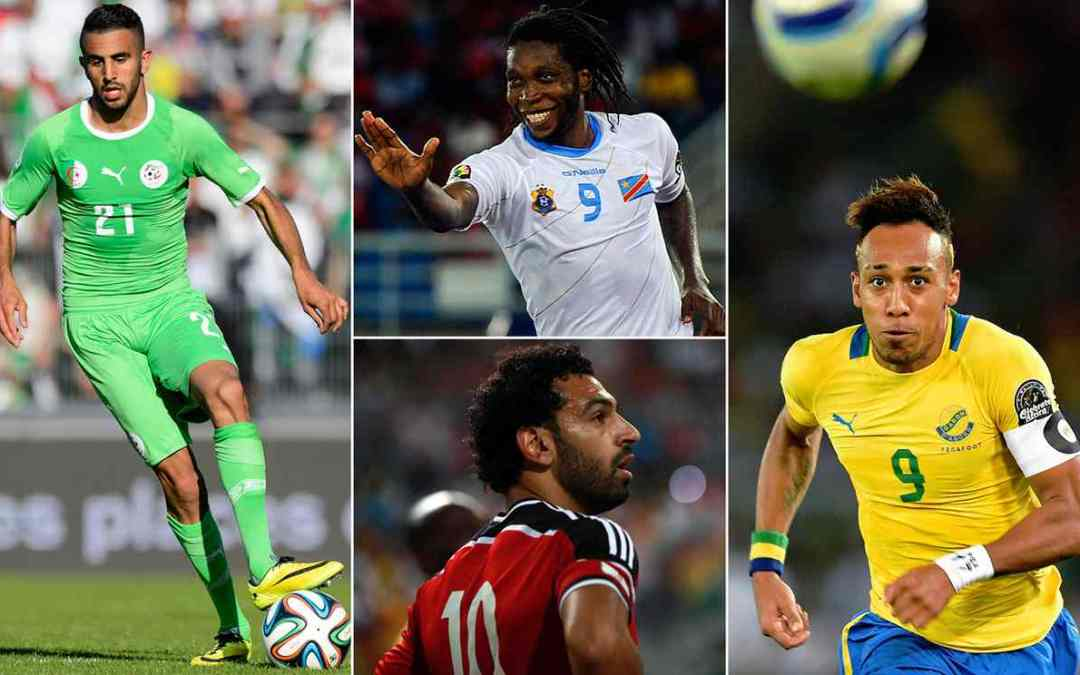 Afcon 2017: Wider Spread of Talent Makes Winner Impossible to Predict