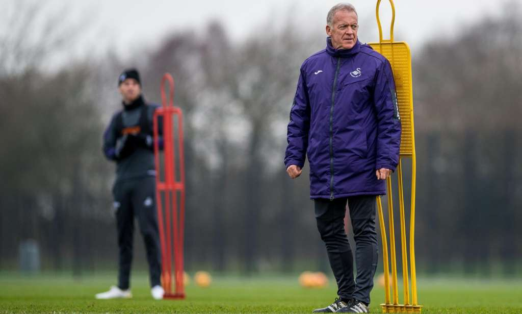 Swansea Must Stay Up or Face Struggle to Get Back, Says Alan Curtis