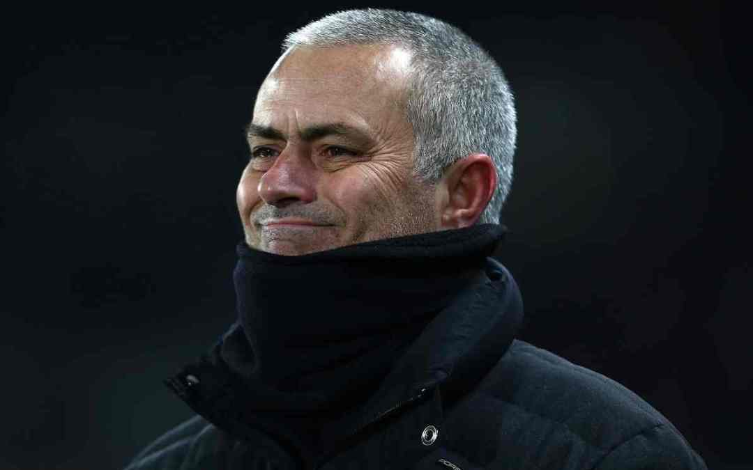 José Mourinho Starts to Dream of Familiar First Trophy with Manchester United