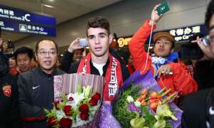 Why Chinese Clubs Are Breaking Transfer Records – And Why Players Are Wise to Go