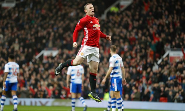 Wayne Rooney has Equalled the Record – but What does the Future Hold for Striker?