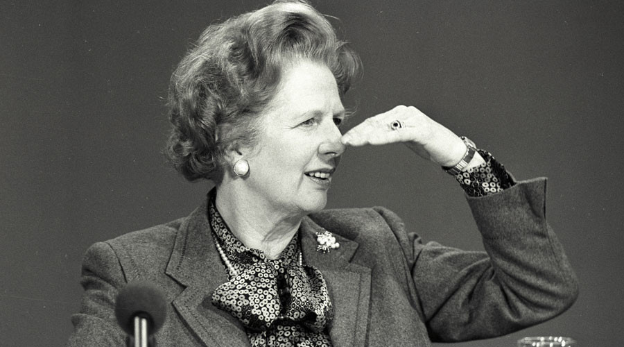 UK Documents: Libya Wanted to Pay $50 Million to Murder Thatcher
