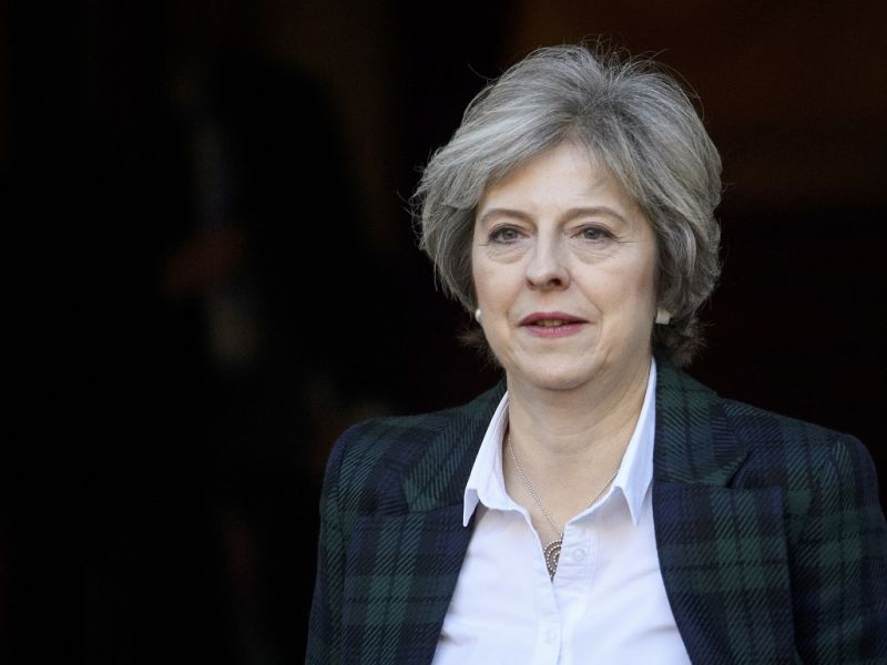 UK Supreme Court Rules 'Government Must Consult Parliament over Brexit'