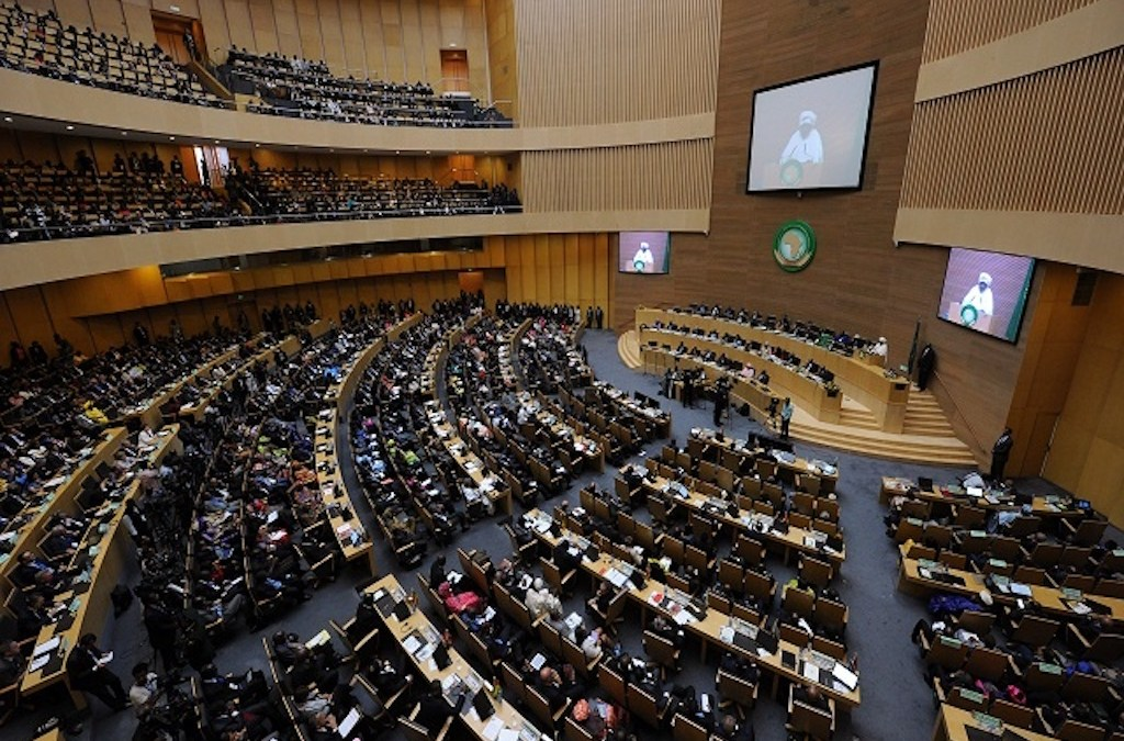 African Union Commission Holds its 30th Summit, Mulls over Morocco's Return