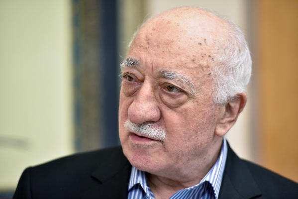 Moroccan Authorities Decide to Close Fethullah Gulen Schools