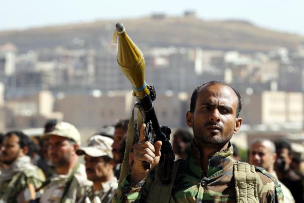 Opinion: The Yemeni Army on Houthi Land