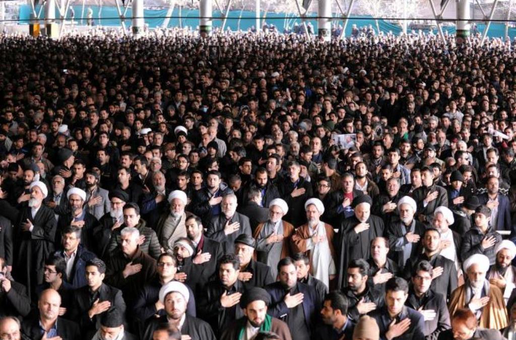 Iran Awaits Rafsanjani's Will