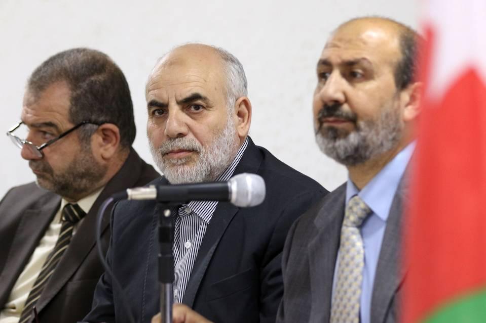 Brotherhood in Jordan Ends its Boycott for Dialogue U.S. Administration