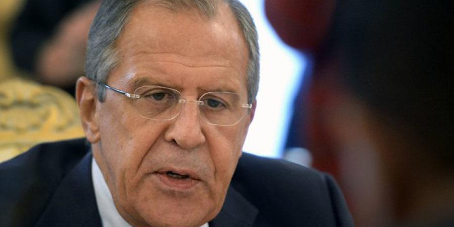 Lavrov Announces Truce in Eastern Ukraine