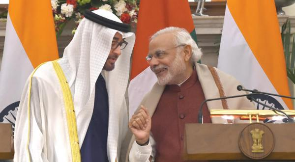 India Attaches Special Importance to its Relationship with Gulf States
