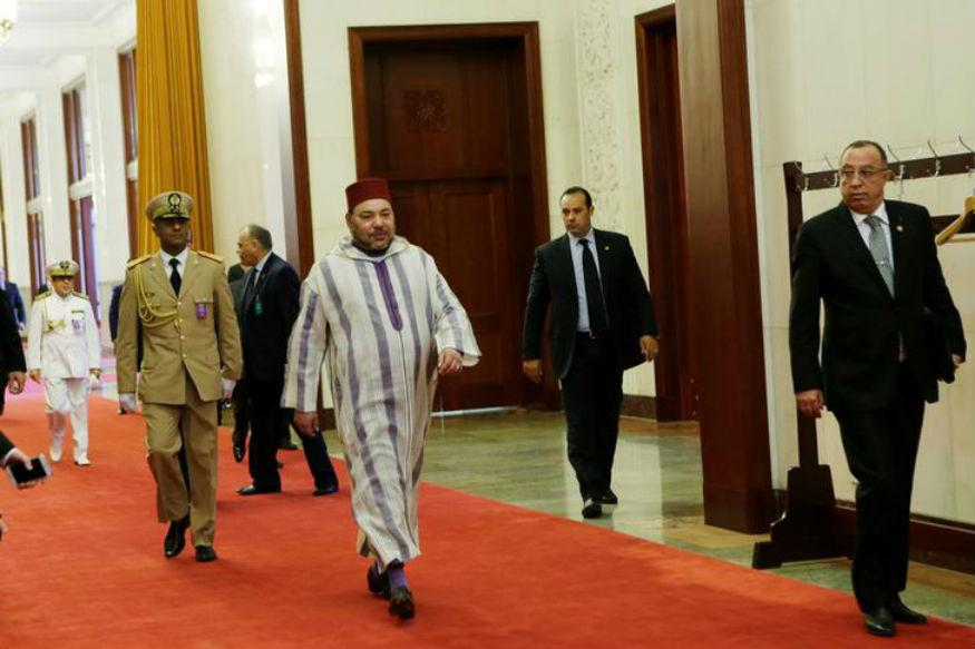 African Union Decides on Morocco's Reentry