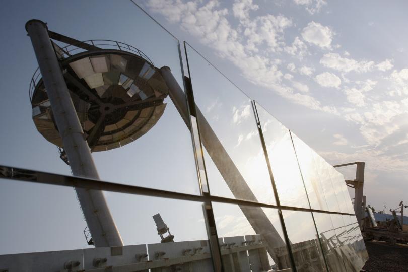 Abu Dhabi Sustainability Week: Platform for Development, Renewable Energy