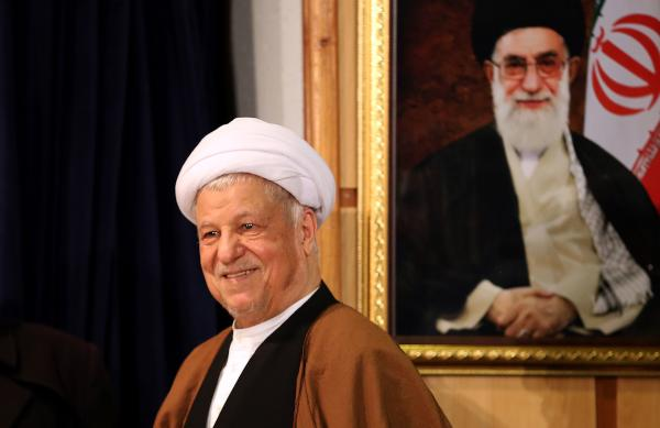 Opinion: The Death of Tehran's Besieged Fox