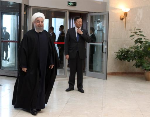 Opinion: Dialogue With Iran is an Unrealistic Idea