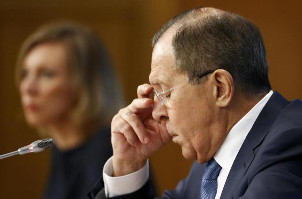 Russian-Iranian Disagreements about Astana Publicized