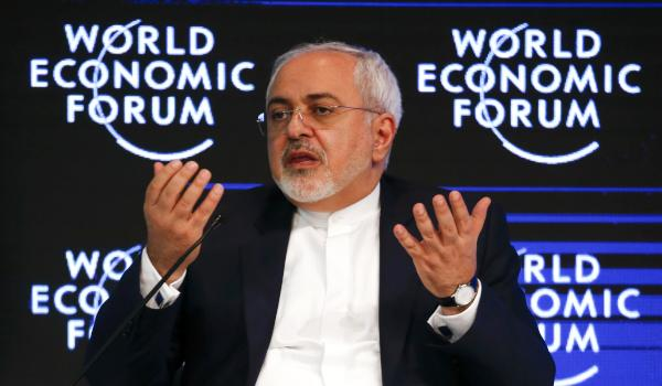 "Opinion: Zarif – ""We Coordinated With Saudi Arabia in Lebanon"""