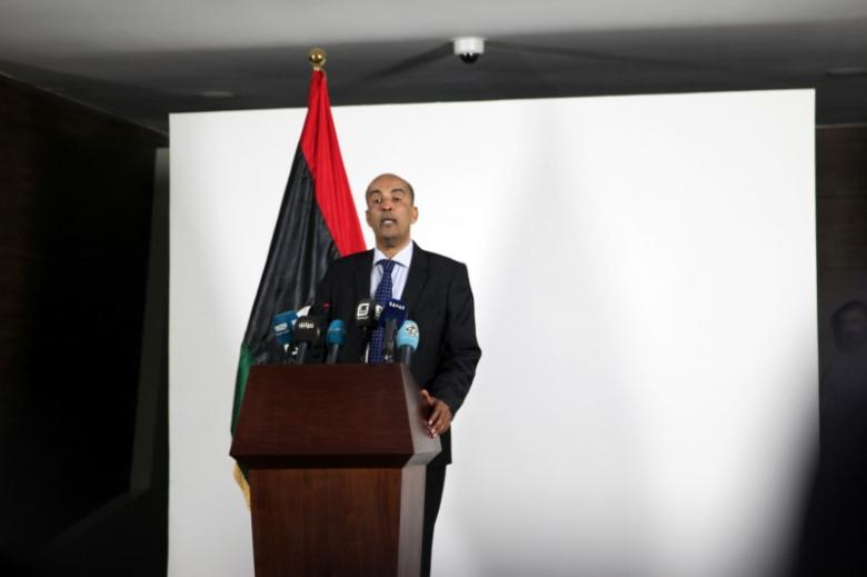 Libya's Unity Government Suffers Blow as Deputy PM Resigns