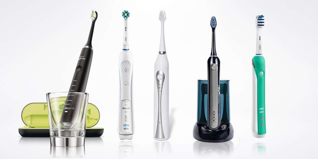 Toothbrush for Early Detection of Oral Cancer