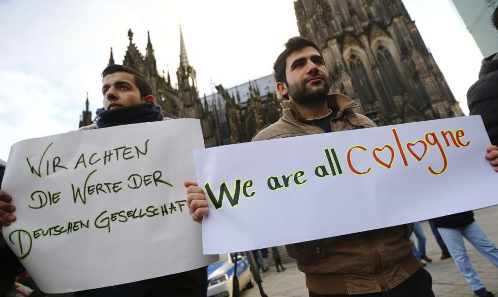 Museum in Cologne to Feature Refugees Struggles