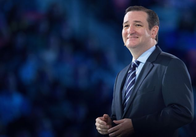 Cruz Introduces Bill to Designate Muslim Brotherhood as Terror Organization