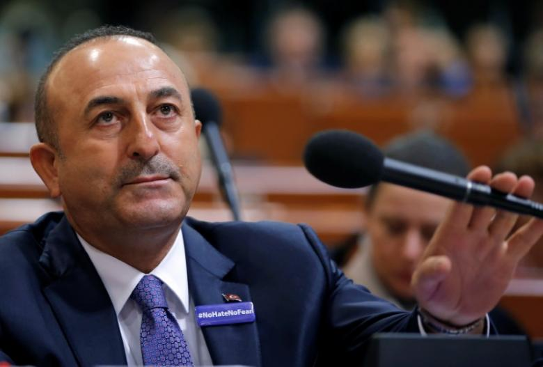 Turkey:  If U.S. Wants Kurds at Syria Talks, Might as Well Invite ISIS Too