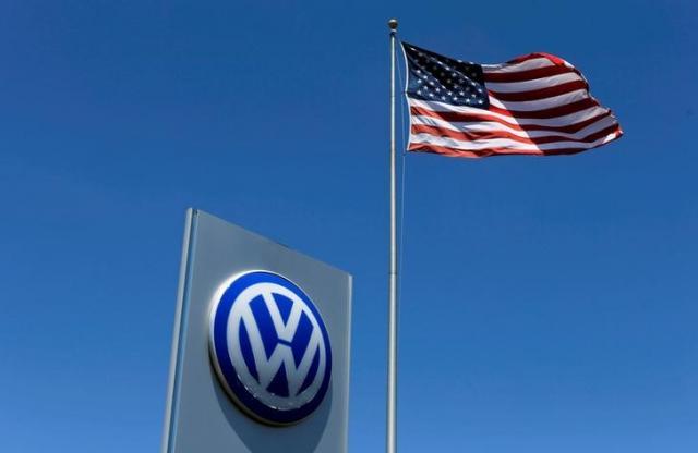 Trump Warns a 35 Percent U.S. Import Tariff to Face German Carmakers
