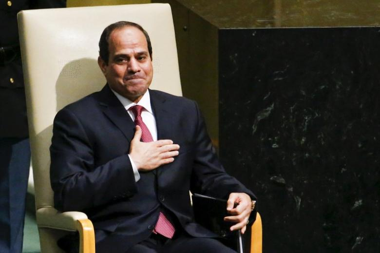 Five-Year Outline for Friday Speeches in Egypt