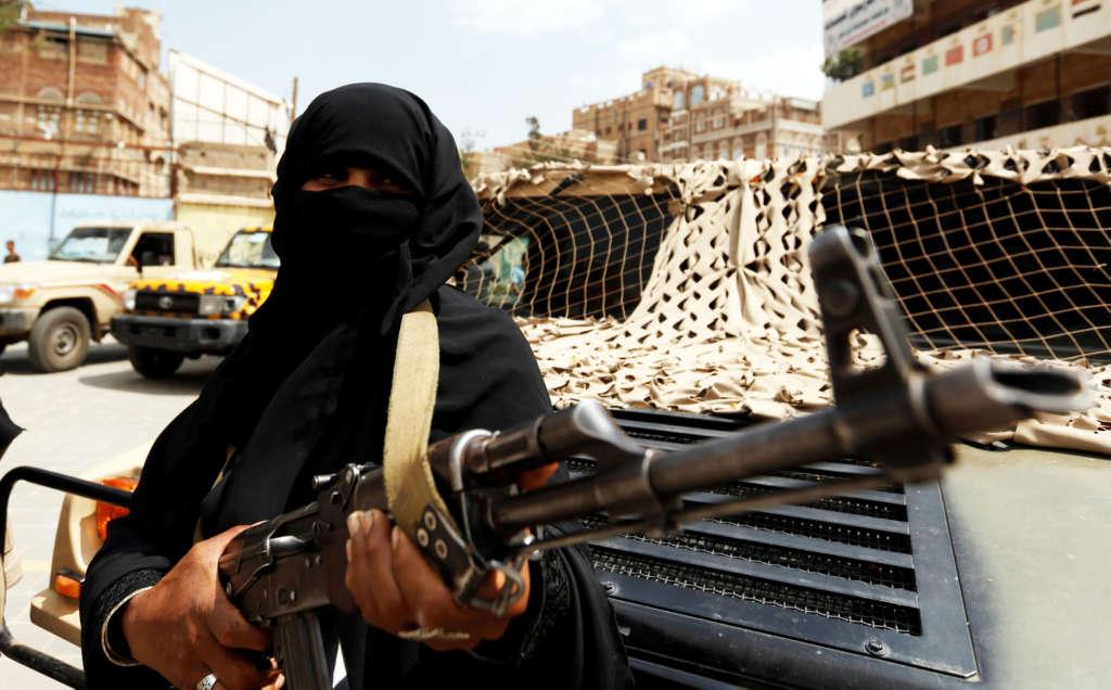 Coup Leaderships Killed in Yemen