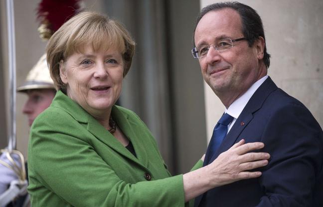Merkel, Hollande Call for European Unity over Trump Rule 'Challenges'