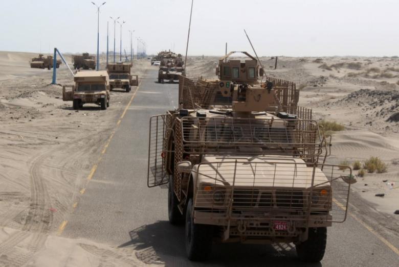 Military Campaign against al Qaeda in Yemen…. 3 Soldiers Killed