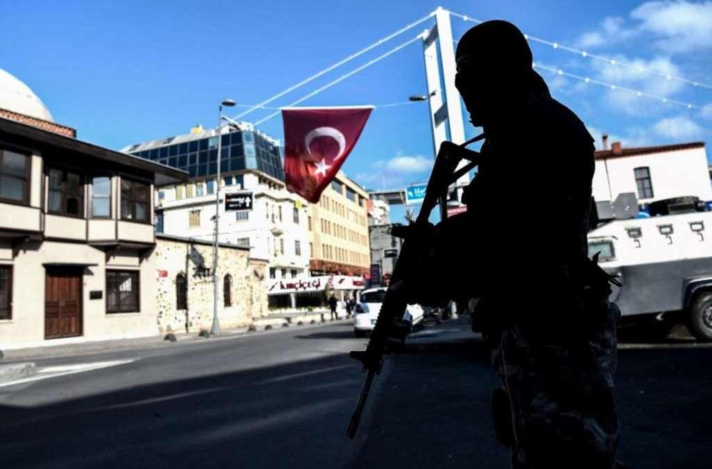 U.S. Warns Citizens of Increased Threats in Turkey