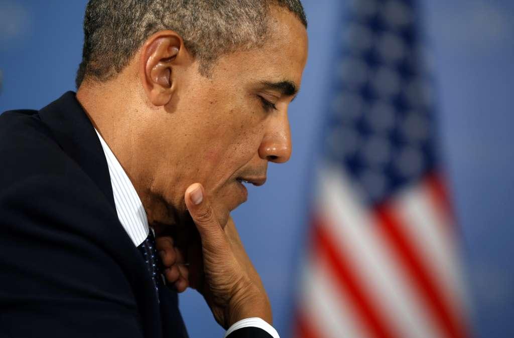 U.S. Congress to Undo Obama Regulations
