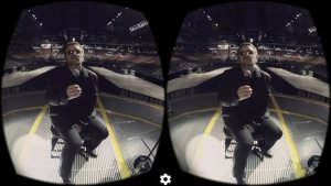 Smartphones, Virtual reality, iOS, Google Cardboard