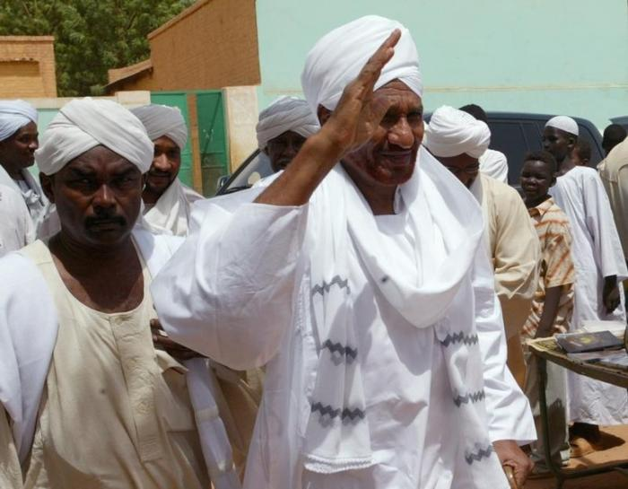 NUP Leader Returns to Sudan, Welcoming an Era of Dialogue
