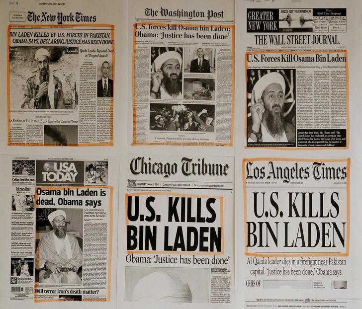 Bin Laden Showed Concerns about al-Qaeda Downfall