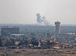 Last year, ISIS launched a wide-scale coordinated assault on several military checkpoints at once in Egypt's Sinai province./ Reuters
