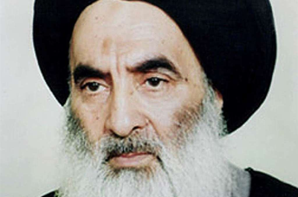 Scenarios for Religious Authority of Post-Sistani Phase