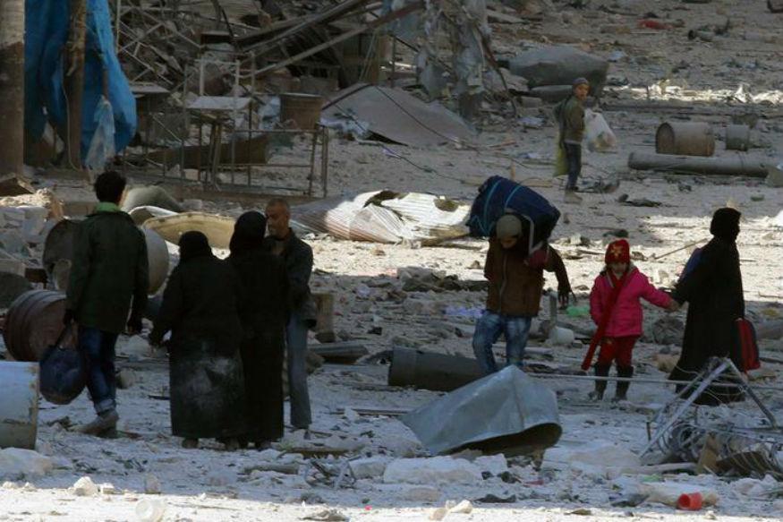 Israeli Right-wing Bargains Assad to Joulan