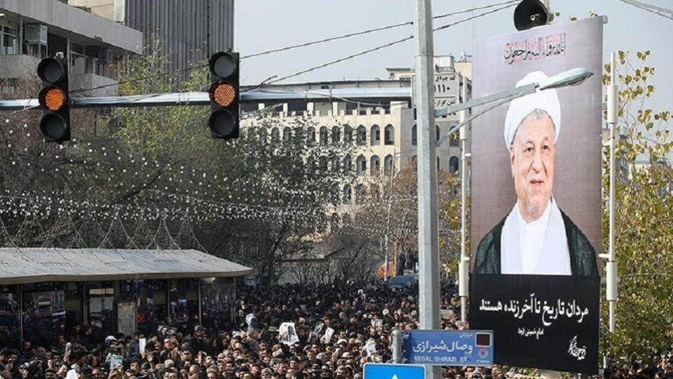Khamenei Mulling to Appoint Kermaniin to Replace Rafsanjani