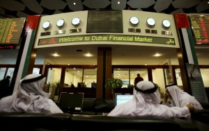 Dubai Investments' stock is likely to achieve profits of AED 1.6 billion in 2018 or 2019 (Photo Credit: Arabianeye-Reuters)