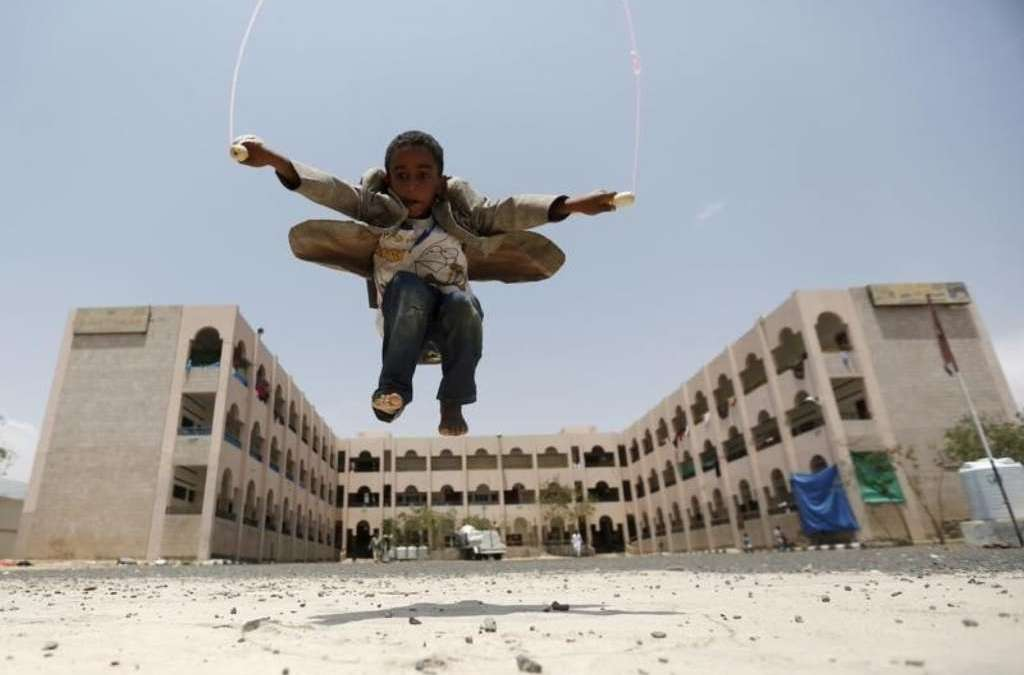 Yemen: Concerns Over Changes in Educational Curricula on Confessional, Sectarian Bases