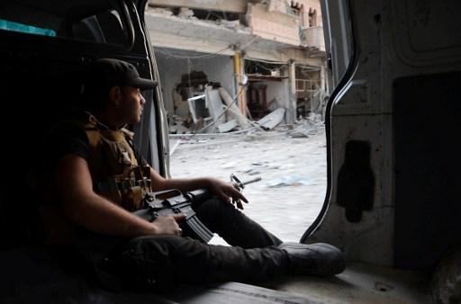 Dozens Killed in Blast Near Syria's Al-Bab after ISIS Defeat