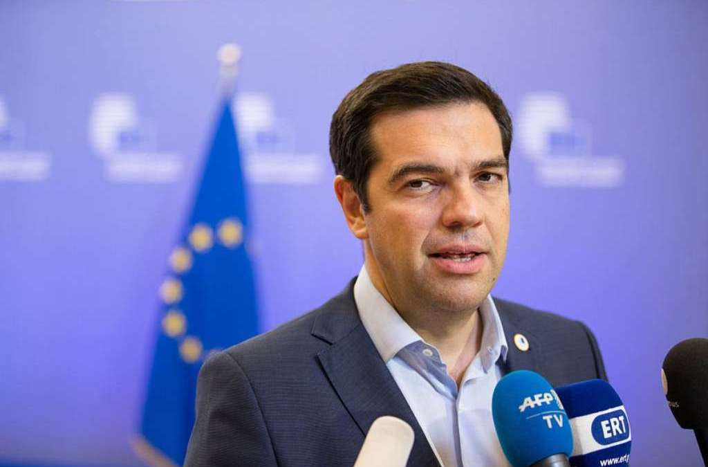 Greece's Euro Membership Looks Vulnerable Again