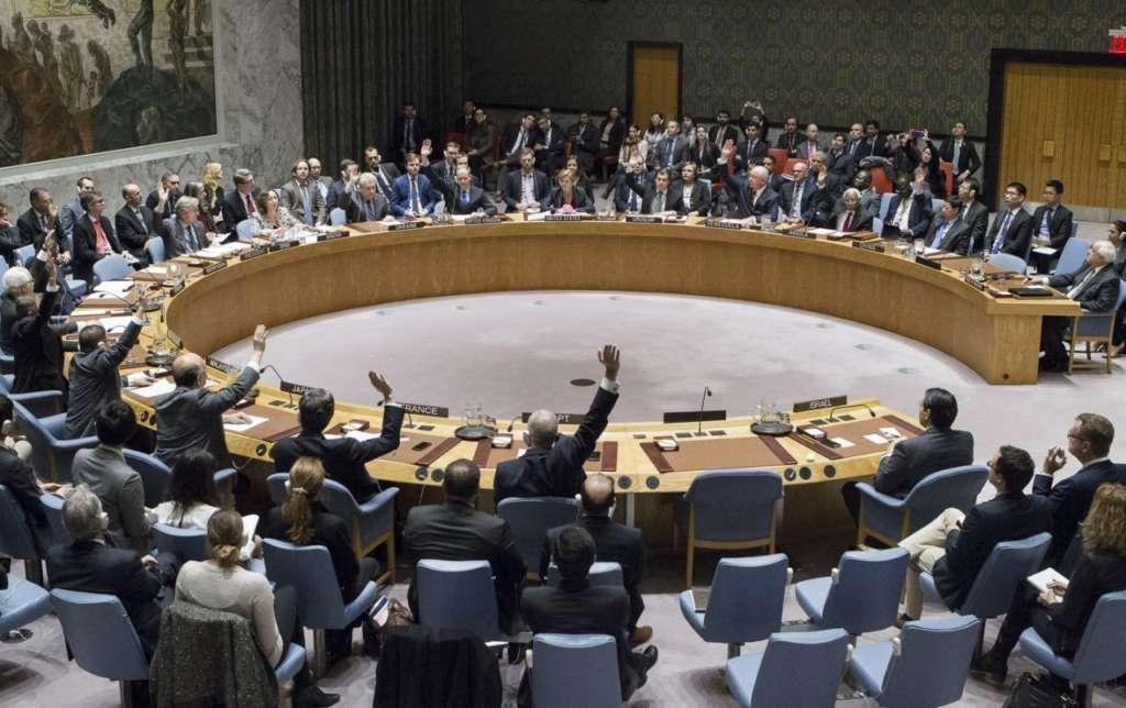 Kuwait Wins Seat as Arab World Representative at UN Security Council