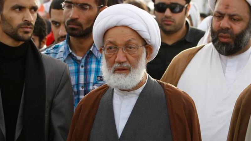 Bahrain: Isa Qassim Case Postponed