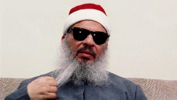 Founder of Gamaa Islamiya Dies in Prison in U.S.