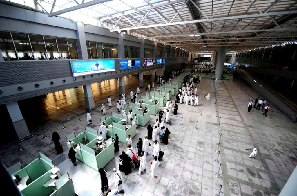 Saudi Airports to Attract Foreign Investments
