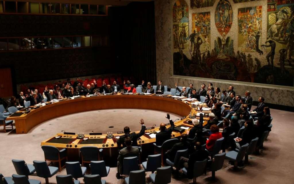 U.N. Security Council Renews Sanctions on Yemen Insurgents