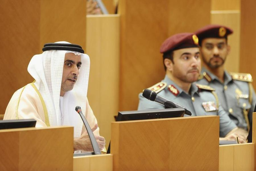 Abu Dhabi Hosts a Coalition to Fight Organized, Cross-Continental Crime
