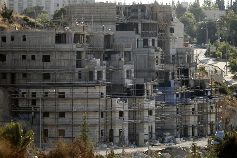 U.N. Delays Report on Companies with Israeli Settlement Ties